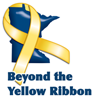 Beyond the Yellow Ribbon Logo