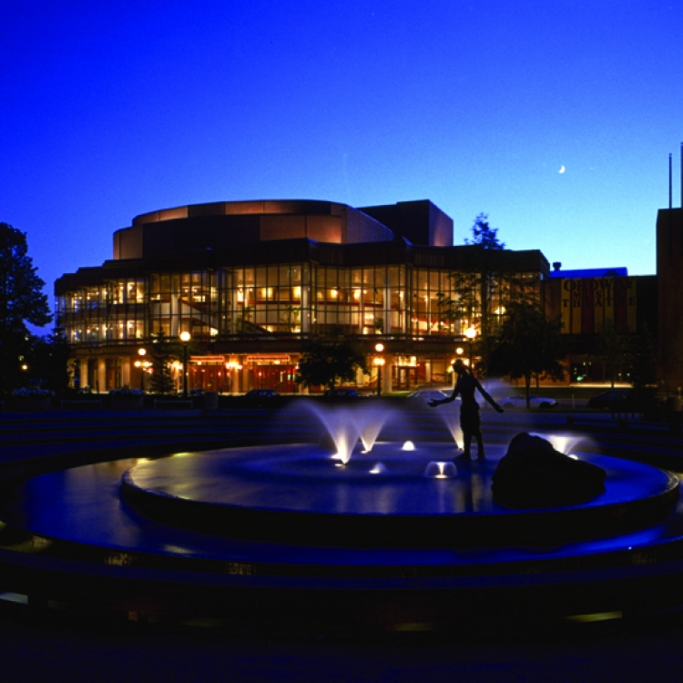 Kent Denver School Center For The Arts: Ordway Center For The Performing Arts