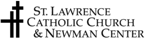 St. Lawrence Church + Newman Center